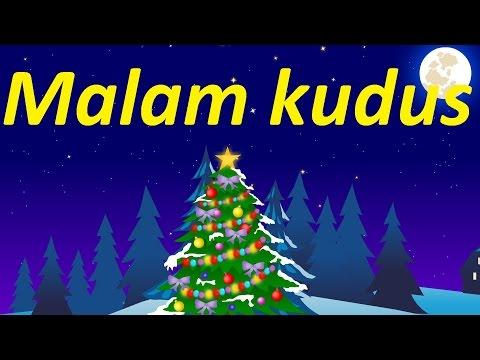 Malam kudus + 9 lagu natal |  Kumpulan 22 minutes | Sillent Night Compilation in Bahasa