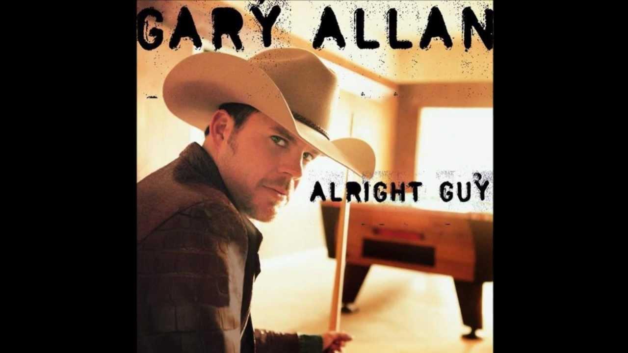 gary-allan-alright-guy-dirty-underwear-gang
