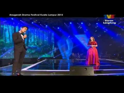 Drama Festival KL – Aiman Hakim dan Fatiya Latif Kisah Kita