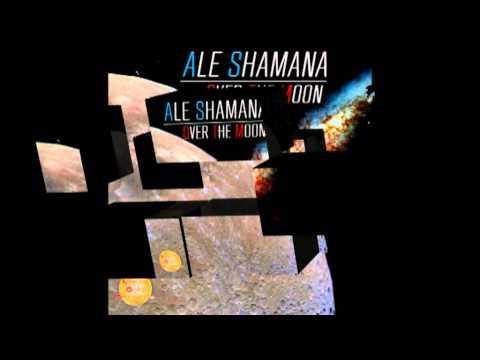 Alex Shamana - House of the Rising Sun - Over The Moon (Album Teaser)