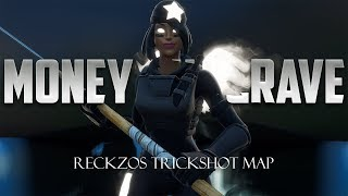 """MONEY IN THE GRAVE"" - Fortnite Montage (Mapa de Trucos de Reckzo) (Drake ft. Rick Ross)"