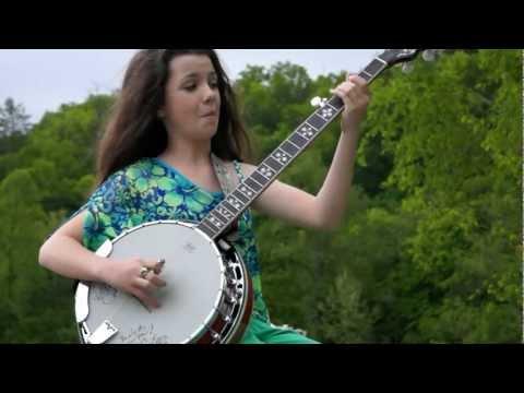 Willow Osborne  Banjo  Rascal Flatts