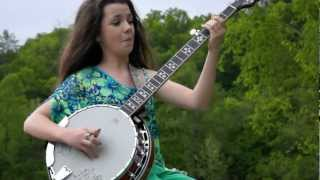 Willow Osborne - Banjo ( Rascal Flatts)