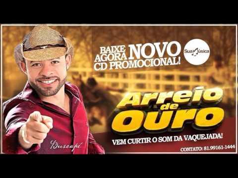 ARREIO DE OURO 2016  CD PROMOCIONAL COMPLETO