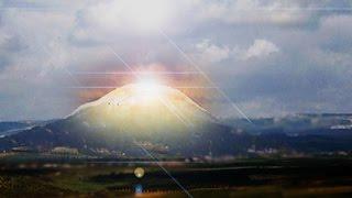 Transfiguration - Jesus beyond the boundaries of time.