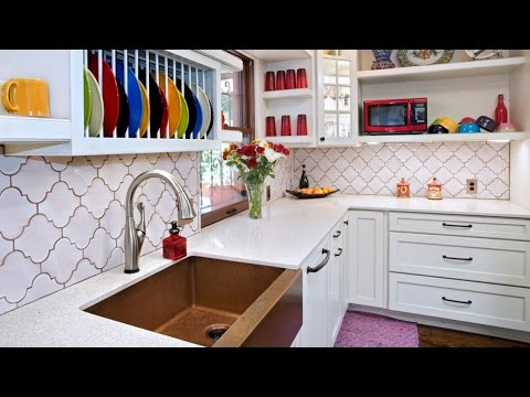 47 Kitchen Sink Ideas