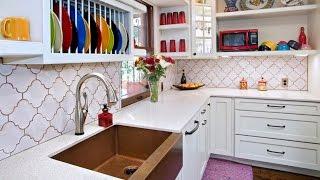 47 Kitchen Sink Ideas