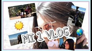 MI 1 VLOG | El primer paseo Familiar de la Safari House | MalexaLeon
