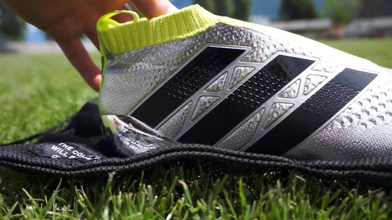 Adidas Ace 16.1 Purecontrol