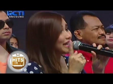 Ayu Ting Ting - Suara Hati [Dahsyat 3 November 2015]
