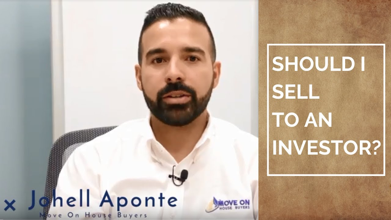 Sell To An Investor - Should I sell to an investor? Pros and Cons