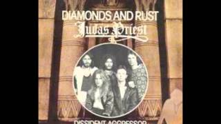Hammer: Diamonds and Rust (Judas Priest Cover)