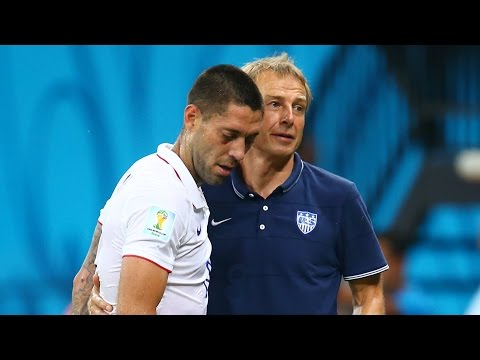 Interview: Jurgen Klinsmann on Clint Dempsey and the USMNT playing in Seattle
