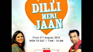 Dilli Mere Jaan 15th...