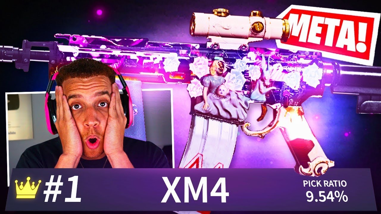 """Download """"XM4 is NOW the META!"""" 🤯"""