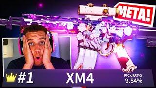 """XM4 is NOW tнe META!"" 🤯"