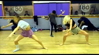Oskido ft Nokwazi - Shela (Heavy K RMX) - Dominic Lawrence Choreography