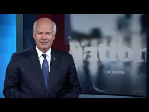 Peter Mansbridge says he will retire from The National