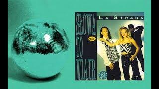La Strada - Jestem Pragnieniem 1996 POLSKI POWER DANCE/EURODANCE