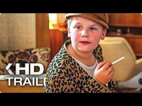 DER JUNGE MUSS AN DIE FRISCHE LUFT Trailer German Deutsch (2018)