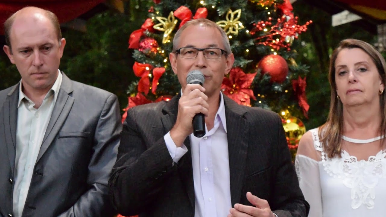 Foto Natal no Jardim da Serra Gaúcha (2) 2018