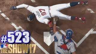 HOW TO GET OVER LOSING GAME 7 OF THE WORLD SERIES! | MLB The Show 17 | Road to the Show #523