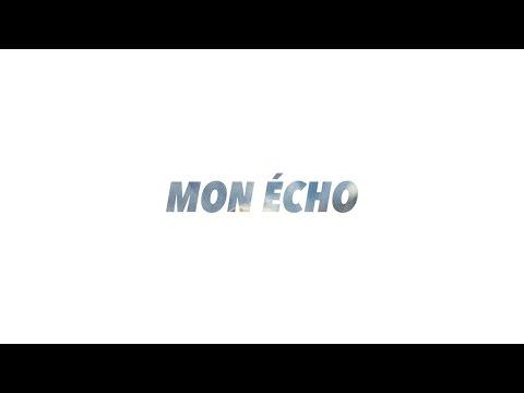 Julien Doré - Mon écho (Alternative Video)