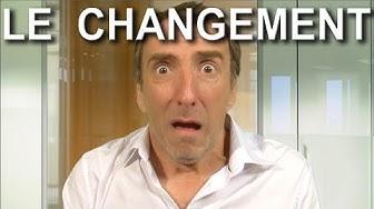 Ca suffit - Le changement