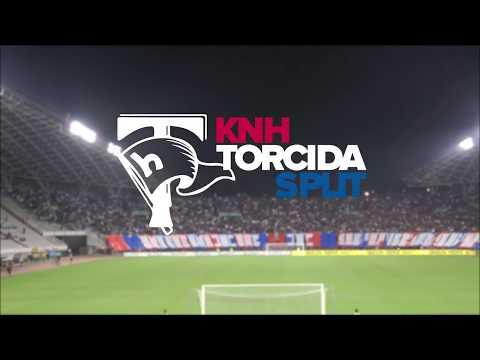 Torcida Split / HNK Hajduk Split - GNK Dinamo Zagreb 2:2 (13.kolo HT Prva Liga)