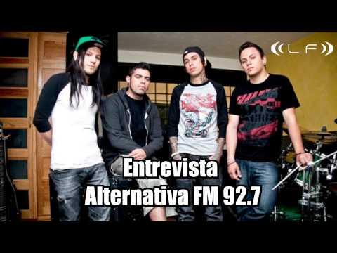 Here Comes The Kraken en Radio y Televisión de Aguascalientes - Lalo Franco y Fany Aceves