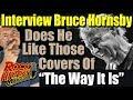 Capture de la vidéo Does Bruce Hornsby Really Like Those &Quot;The Way It Is&Quot; Covers?