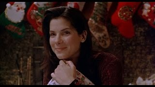 While You Were Sleeping 1995 -  Sandra Bullock, Bill Pullman, Peter Gallagher - Comedy  Movies