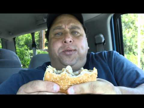 Carl's Jr. Super Bacon Cheeseburger Review (Edited Version)