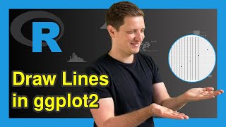 Add Vertical & Horizontal Line to gglot2 Plot in R (4 Examples)   geom_vline, geom_hline & intercept