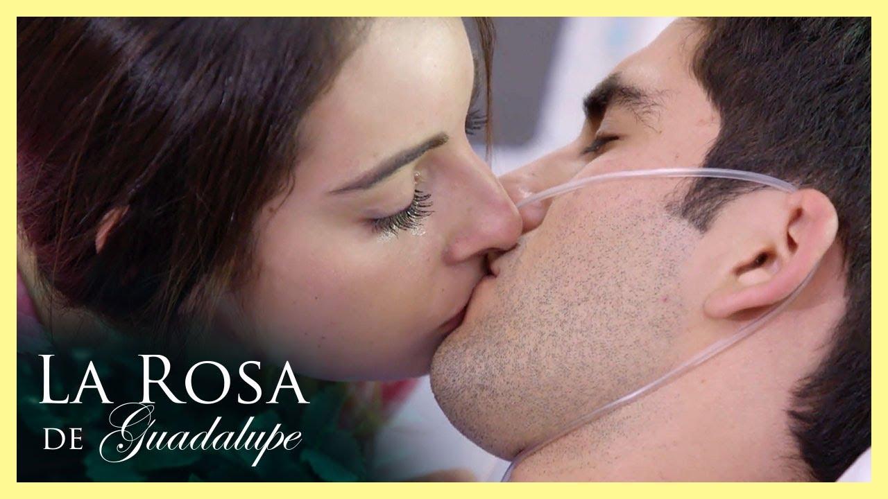 Sebastián quiere recuperar el amor de Malena   De cuna humilde   La Rosa de Guadalupe