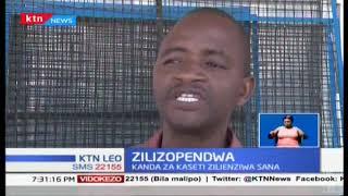 Zilizopendwa: Kanda za kaseti zilienziwa sana