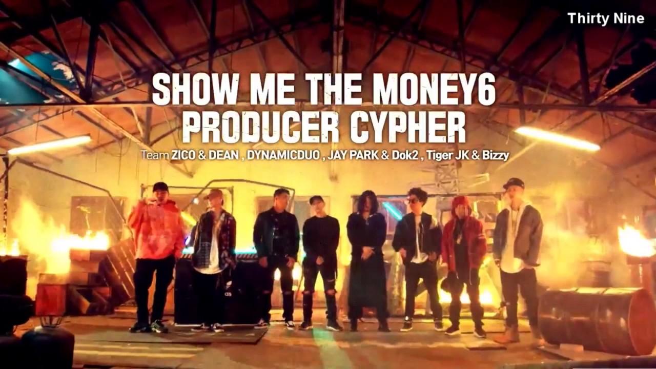 show me the money 777 中字