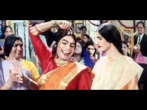 Shabnam Mausi  - Tere Ghar Aaye Baalgopal (HD)