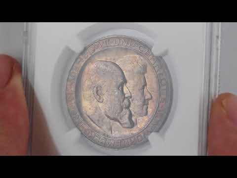 Coinosseur Grading Challenge - Deutsche Münzen vom Kaiserreich bis zur Bundesrepublik