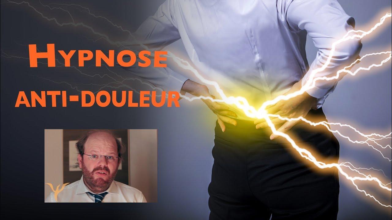 Assez Hypnose contre la douleur - YouTube YW63