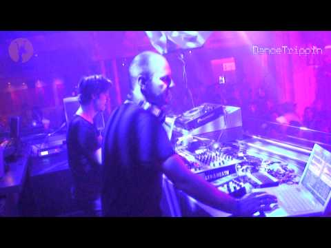 Booka Shade vs Plastic Operator  Night FallsWont Back Down B Side Remix played  Booka Shade