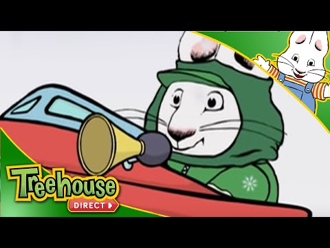 Max & Ruby: Happy Holidays Compilation!
