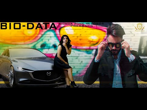 BIO-DATA / RAMNEEK DHALIWAL / MONEY ON THE BEAT /OFFICIAL VIDEO 2019