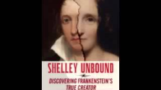 Who Really Wrote Frankenstein? - Dr. Scott de Hart on his book Shelley Unbound - w/ Aaron Franz