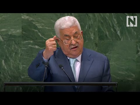Palestinian President Mahmoud Abbas says Jerusalem is not for sale.