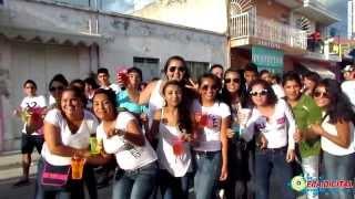 40 Aniversario Secundaria Tecnica N° 20 de Cihuatlán ( Parte 2 )