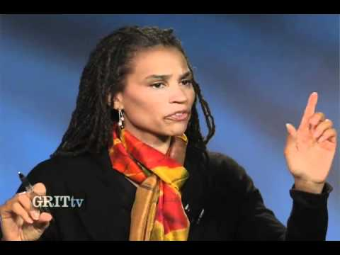 GRITtv: Maya Wiley:  Support Democracy In The Muslim Word