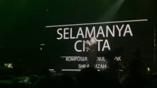 #SFMM31 Selamanya Cinta Shila Amzah feat Aliff Satar   - OST Suri Hati Mr Pilot