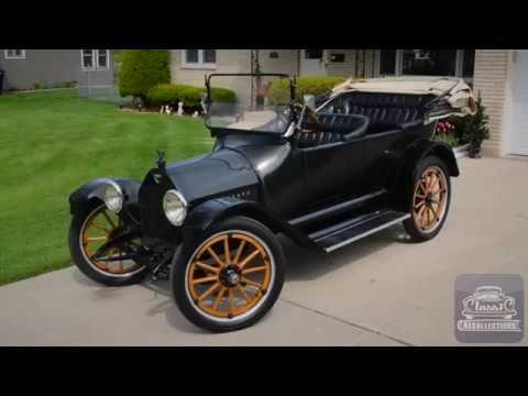 1916 Chevrolet Baby Grand H