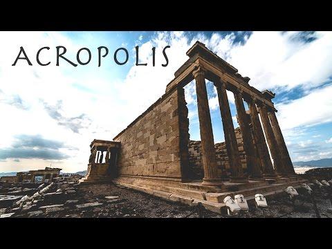 Exploring Acropolis | Greece | Travel 2016